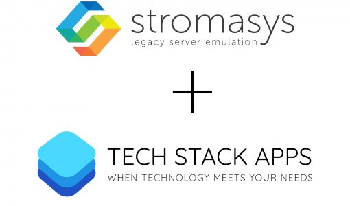 Stromasys & Tech Stack Apps